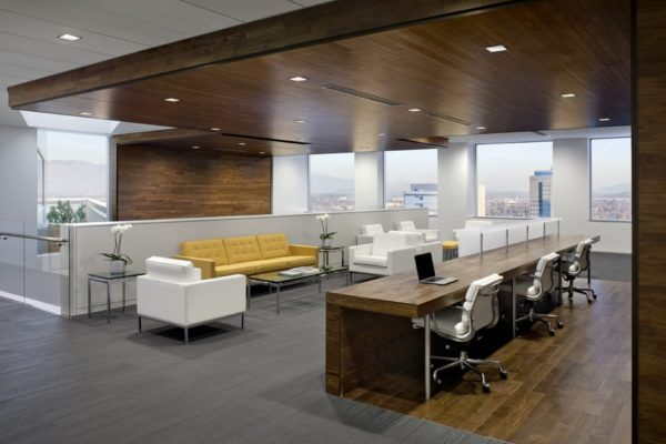 Contractor: BCCI | Architect: Gensler | Location: San Jose