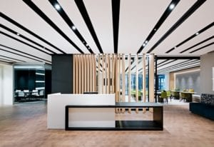 Contractor: BCCI | Architect: Gensler | Location: Menlo Park